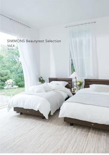 Simmons(シモンズ)-ベッドフレーム