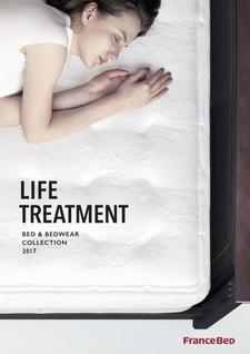 FRANCE BED(フランスベッド)-ベッドフレーム