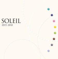 【サンゲツ】SOLEIL(ソレイル)
